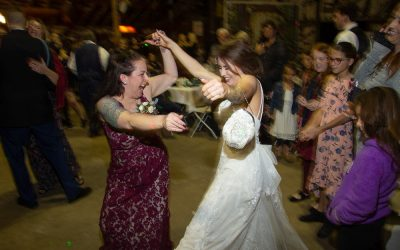How to Get the Most Out of a Wedding Show