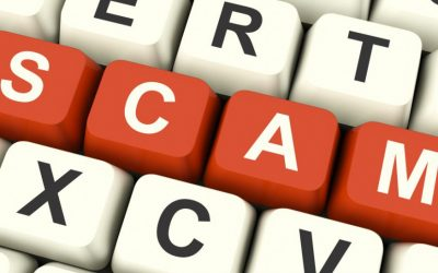 Wedding and Photography Scams