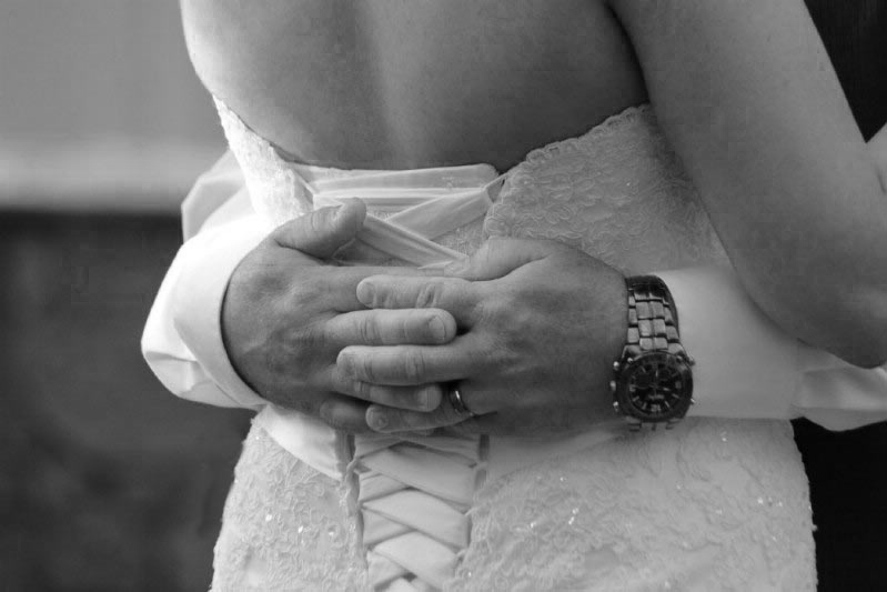 hands first dance