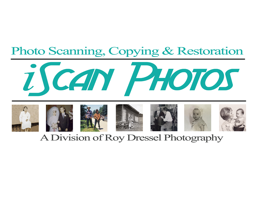 I Scan Photos log
