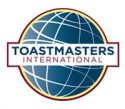 Visalia Toastmasters
