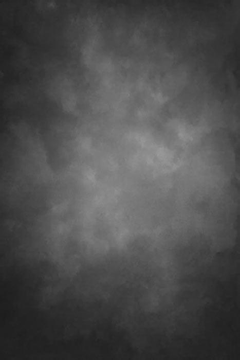 soft black background