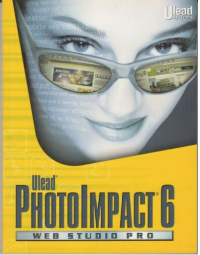 From Photo Impact to Photoshop